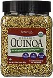 BetterBody Foods Organic Quinoa Medley, 1.5 Pound