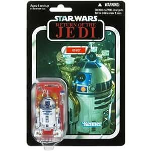 Star Wars Vintage R2-D2 Action Figure