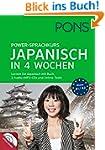 PONS Power-Sprachkurs Japanisch in 4...