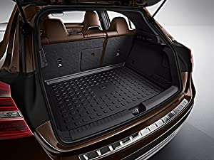 Genuine mercedes benz cargo area trunk mat for Tom masano mercedes benz