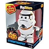 Mr. Potato Head Star Wars Storm Trooper Action Figure