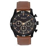 Bentley The Veneur Chronograph Black Dial Men's Watch - BN0N1T6Y_AAA19