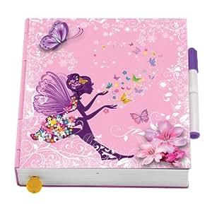 Flutterbye Fairy Flutterbye Surprise Butterfly Diary Pink