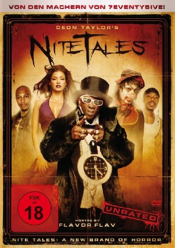 Nite Tales (Unrated)