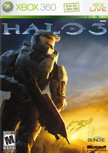 Halo 3 at Amazon.com