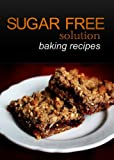Sugar-Free Solution- Baking recipes