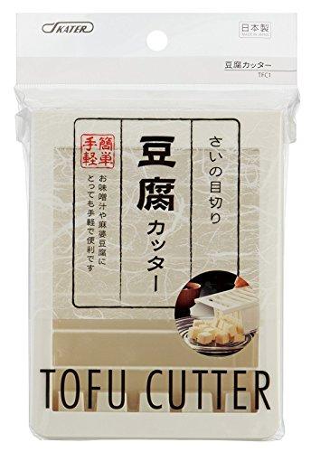 豆腐カッター