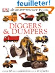 Diggers &amp; Dumpers Ultimate Sticker Book
