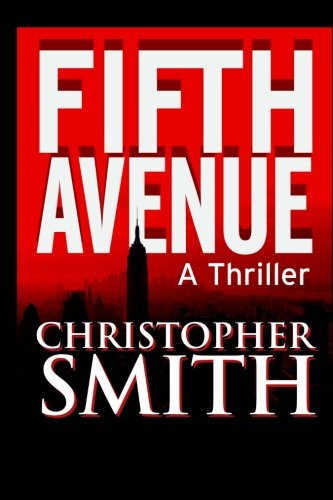 Fifth Avenue (Paperback) by Christopher  Smith