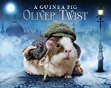 img - for A Guinea Pig Oliver Twist book / textbook / text book