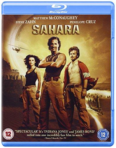 Sahara [Edizione: Regno Unito]