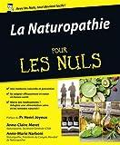 """Afficher """"La naturopathie pour les nuls"""""""
