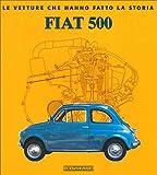 Elvio Deganello Fiat 500