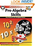 Math Tutor: Pre-Algebra, Grades 6 - 8...