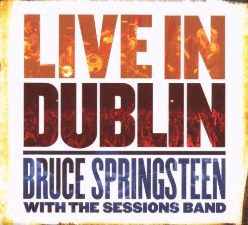 Bruce Springsteen - Live In Dublin (2CD)CD2 - Zortam Music