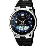 Casio Men's Illuminator watch #AW-82-1AV
