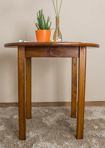 Vollholz tisch com forafrica for Tisch vollholz design