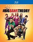 The Big Bang Theory Seasons 1-5 Boxse...