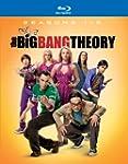The Big Bang Theory Seasons 1-5 Boxse...