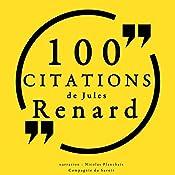 100 citations de Jules Renard | Jules Renard