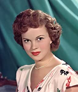 "Amazon.com: Shirley Temple 14 X 11"" Photo Print: Posters"