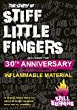 echange, troc The Story Of Stiff Little Fingers...Still Burning [Import anglais]