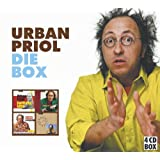 "Die Boxvon ""Urban Priol"""