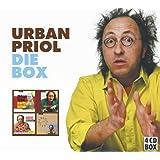 """Die Box: WortArtvon """"Urban Priol"""""""