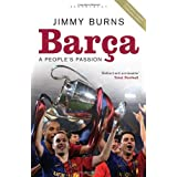 Barca: A People's Passionby Jimmy Burns