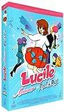 echange, troc Lucile, Amour et Rock'n'Roll (Embrasse-moi Lucile) - Edition Intégrale (5 DVD + CD)