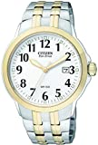 Citizen Men's BM7094-50A Classic Eco-Drive Watch