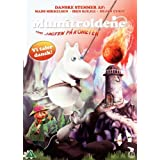 Moomins and the Comet Chase ( Muumi ja punainen pyrst�t�hti ) ( Moomins & the Comet Chase )by Max von Sydow