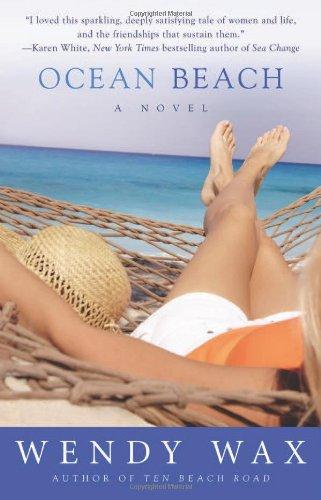 Image of Ocean Beach (Novel)