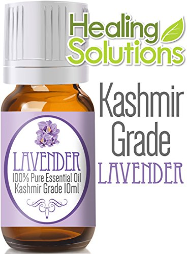 ★ #1 Easiest Lavender Very important Oil ★ 10ml Uncommon Top class KASHMIR Grade, 100% Natural, Natural and Extremely Efficient • Keep Younger and Dwelling Smartly Now with Lavender Oil Perfume, Just right for Aromatherapy, Sleep, Tub, Enjoyable, Linen, Therapeutic massage, Hair, Wellness – Examine to Doterra and Now Units. 100% Delight or Cash Again Ensure