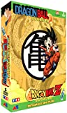 Dragon Ball & Dragon Ball Z - Intégrale des Films - Coffret Vol. 1 (5 DVD)
