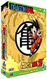 echange, troc Dragon Ball & Dragon Ball Z - Intégrale des Films - Coffret Vol. 1 (5 DVD)
