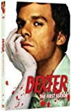 Dexter: The First Season [DVD] [Region 1] [US Import] [NTSC]