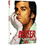 Dexter: Season 1 ~ Michael C. Hall