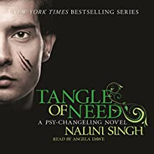 Tangle of Need: Psy-Changeling, Book 11 | Livre audio Auteur(s) : Nalini Singh Narrateur(s) : Angela Dawe