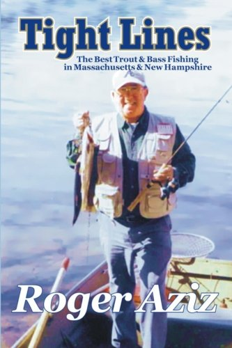 Tight lines the best trout bass fishing in for Best trout fishing in new hampshire
