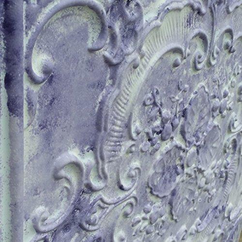 PL19 imitation peinture 3D dalles de Détresse embossage photosgraphie Panneaux muraux Decoration Fond 10pieces/lot