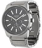Esprit Herren-Armbanduhr XL Modesto Chronograph Quarz Edelstahl ES105571003