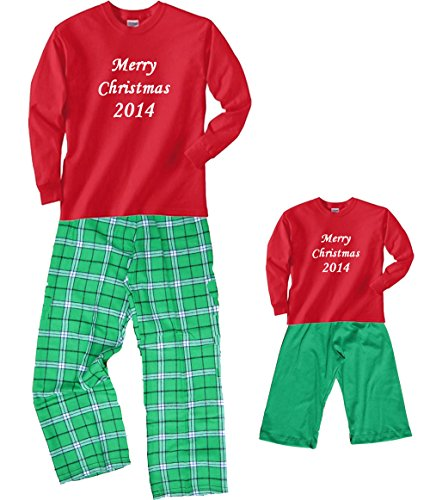 Adult Christmas Pajamas
