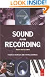 Sound and Recording: An Introduction...