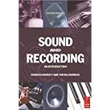 Sound and Recording: An Introduction (Music Technology)by Francis Rumsey