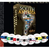 Globe Trekker: South America Box Set [Import]by Justine Shapiro