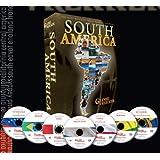 Globe Trekker: South America Box Set [Import]by Justine Shapiro