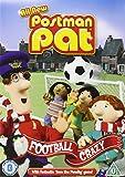 Postman Pat: Football Crazy [DVD]