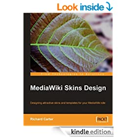 MediaWiki Skins Design (From Technologies to Solutions)