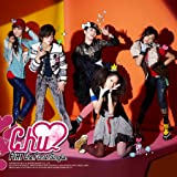 f(x) 1st Single - Chu-(韓国盤)